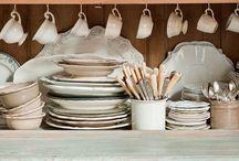 Crazy 4 Tableware