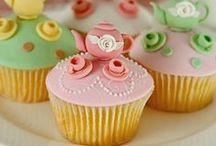 It's A Little Cake / by Ronnette
