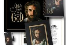 Gifting Made Easy / Akiane Kramarik's work featured in Gift Sets ready to give and receive.