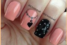 The Art of Nails / by Ronnette