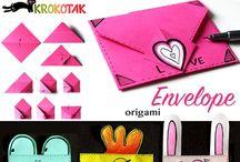 Origami™//Creativ®™ / Totul despre arta origami şi a creativităţii.