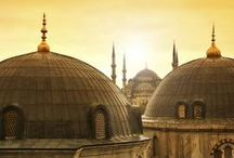 2015 TripAdvisor's Top 10 Destinations in Turkey / 2015's Winners of TripAdvisor's Travelers' Choice Awards from Turkey
