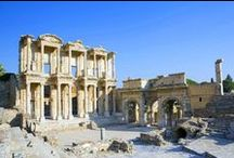 2015 TripAdvisor's Top 10 Landmarks in Turkey / 2015's Winners of TripAdvisor's Travelers' Choice Awards from Turkey