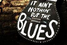 Blues & Bluesmen