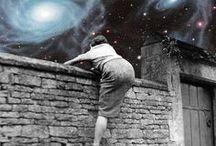things are not always what they seem / Könnte zu jedem einzelnen Bild eine Geschichte schreiben ...