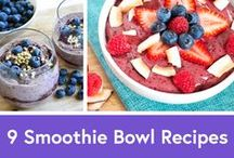 Smoothies / All things smoothie! Fabulous smoothie ideas and recipes to enjoy all year round