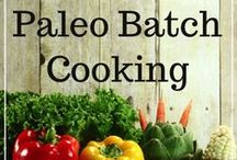 Paleo / Tips on sticking to a Paleo based diet