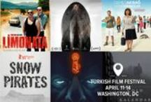 Turkish Film Festival / Get your free tickets online for the first ever Turkish Film Festival in Washington, DC! Eight films bring all the drama and humor of Turkish cinema to life!