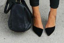 Heels and things