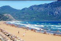 TripAdvisor's Top 10 Beaches in Turkey / 2016's Winners of TripAdvisor's Travelers' Choice Awards from Turkey
