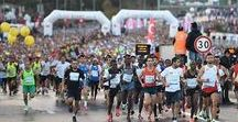 38th Istanbul Marathon / There's just one cross-continental marathon in the world, as professionals and amateurs alike flock to run across Asia to Europe in the 38th annual Vodafone Istanbul Marathon!   https://www.istanbulmarathon.org/en