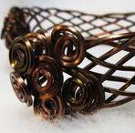 RJRdesignJewelry / Jewelry created by me.  www.rjroskom.com