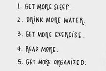 list inspiration