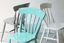Chairs / by rêve