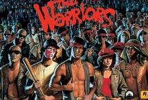 World Movies / A chi non piacciono i film? Lo sapevo, a nessuno :D Ecco una lista di movies che mi hanno veramente emozionato. Nel bene e nel male visto, visto che il mio genere preferito sono gli Horror/Thriller!