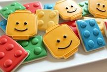 Festa Lego   Lego Party