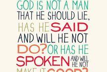 Inspirational&faith