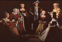 Tudor History / All pins relate to people, places, news, and miscellaneous info regarding our favorite royal family. Includes dressing info, hygiene info....anything Tudor that I can find. / by Patricia Blackwell