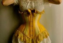 Corsetry / Construction, patterns and corset-related eye-candy.