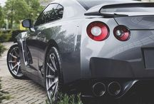 |Ride or Die| / R.I.P. Paul Walker If you haven't noticed, I like Nissan GT-Rs... a LOT / by Abby Herman
