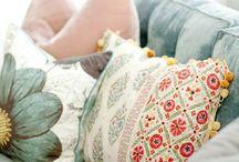 Pillow ideas DIY / Ideias de almofadas