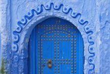 Doors / Doors world