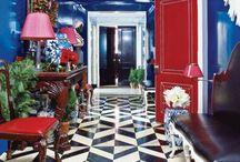 Interiors Decorative