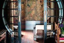 Interiors Oriental