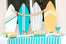 Festa Surf   Surf Party