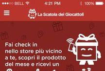Neosperience - Mattel Beacon Experience / Mattel's La Scatola dei Giocattoli app, developed by Neosperience and renewed with Neosperience Engage, embraces the retail revolution where Apple's iBeacon technology is used to serve right-time content to nearby customers and drive conversion rates at brick-and-mortar stores.