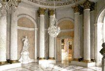 Interiors Historic