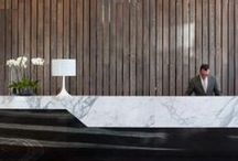 Reception - Desk