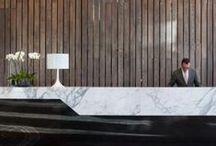 Reception - Desk