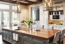Fantastic Kitchens / Some of our favorite Wadia kitchens