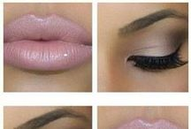 Maquillage/ Makeup / Wedding makeup