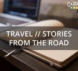 TRAVEL // Stories from the Road
