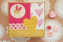Box Boutique / Handmade and DIY gift boxes