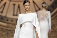 Robes de mariee, simple, Bustier, forme A/Wedding Dresses, simple, Strapless, A style / My 1st choice: Wedding dresses plain and simple strapless, A shape