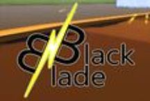 Black Blade / All screens and materials about Black Blade game.