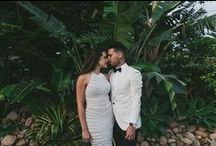 TANIA + STEFAN - Real Wedding at The Boathouse Palm Beach / Photography by Scott Surplice Photography