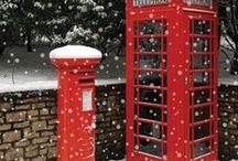 I Love England.