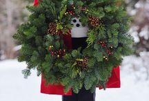 kerst decoratie ideeën