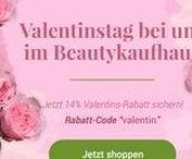 Aktionen | Beautykaufhaus / Auf dieser Pinnwand informieren wir dich über Sonderaktionen und Gewinnspiele rund um die Themen Kosmetik und Beauty.