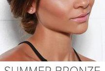 Sommer | Beautykaufhaus / Verwöhne deine Haut in der Sonne mit ausreichend Sonnenschutz und beuge so Sonnenbrand, vorzeitiger Hautalterung und Fältchen vor. Auch nach dem Sonnenbad braucht deine Haut pflegende Unterstützung. Auf diesem Board sammeln wir alles zur schönsten Zeit im Jahr.