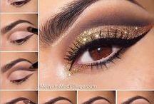 Eyes | Beautykaufhaus / Setze tolle Akzente mit deinem Augen Make-up. Immer wieder neue Produkte erobern das Herz der Beautylover. Eyeliner, Kajal, Lidschatten oder Wimperntusche: unkomplizierte Anwendung, gute Haltbarkeit und ungewöhnliche Farben überzeugen immer wieder auf das Neue. Das Augen Make-up kann von klassisch bis ausgefallen sein. Auf diesem Board sammeln wir Tipps, Tricks, Produkte und Inspirationen für dich. Der WOW-Efferkt beim Augenaufschlag sind garantiert.
