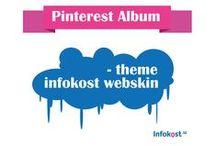 Infokost Webskin