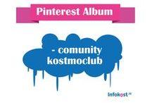 """Kostmoklub / Berbagai aktivitas seru bareng komunitas anak kost """"KostmoKlub"""". Didanai dan disponsori langsung oleh Infokost la yauw.. :p"""