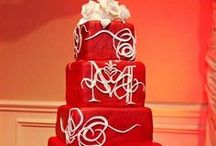 [ Gorgeous Cakes ] / Cake ideas for your special day / by Alondra