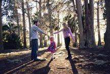 KV Photography - Family