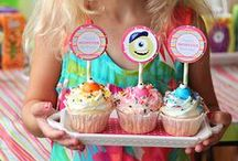 Birthdays are Awesome / Need ideas for your child's birthday party? Or want to teach them manners so they know how to behave at other people's parties? This board has all things related to birthdays -- from decor to decorum, we've got you covered!